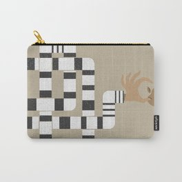 Who stole my Mac? Carry-All Pouch