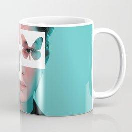 Sophisticated Slips | Kai Coffee Mug