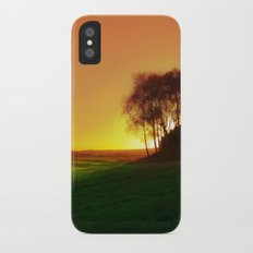 Once upon a dream iPhone X Slim Case