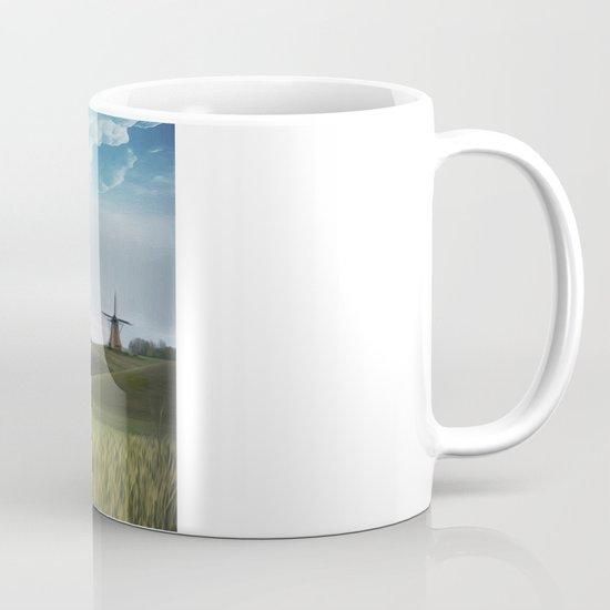 king fish Mug