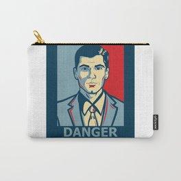 Archer DangerZone Carry-All Pouch