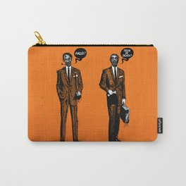 HALLOWEEN ZOMBIES Carry-All Pouch