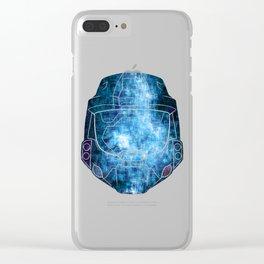 Church Clear iPhone Case