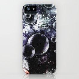 α Lepus II iPhone Case