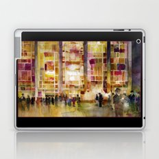 Lincoln Center, New York Laptop & iPad Skin