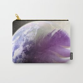 Fragile Earth Carry-All Pouch