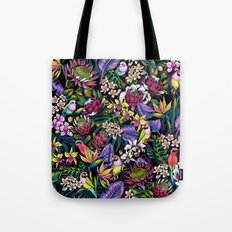 Stand Out! (midnight) Tote Bag