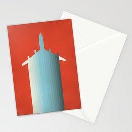 BLU PLN Stationery Cards