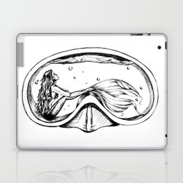 Water in Your Eyes Laptop & iPad Skin