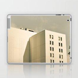 Modern Minimal Cityscape Laptop & iPad Skin