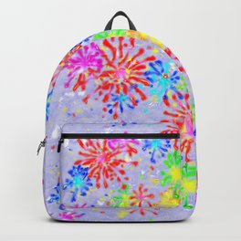 SUMMER FOREWORKS Backpack