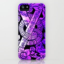 THAILAND PATTERN 1 - For IPhone -  iPhone Case