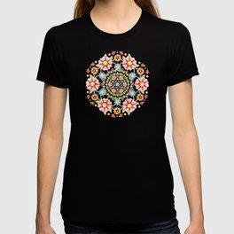 Flower Crown Bijoux T-shirt