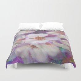 Almond bloom (3) Duvet Cover