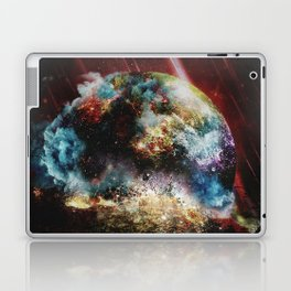 Oh what a great day Laptop & iPad Skin