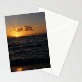 Goodnight, Sun Stationery Cards