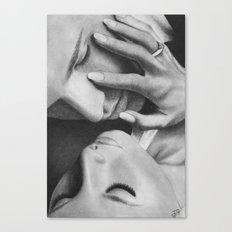 A Thing Called Love Canvas Print