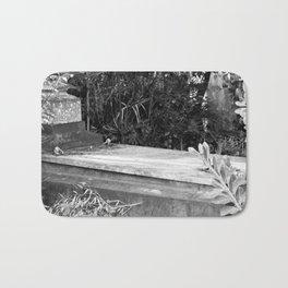 grave Bath Mat