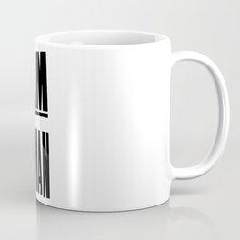 I AM A MAN (MEM '68) Coffee Mug