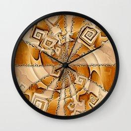 Funky boogie 16316 Wall Clock