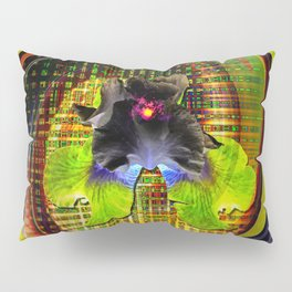 Abstract Perfection 7 Lilie Pillow Sham