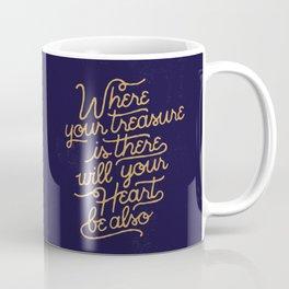 Treasure Coffee Mug