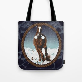 HIGH HORSE Tote Bag