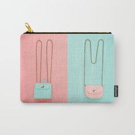 On the Town Carry-All Pouch