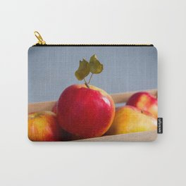 Box of Apples Carry-All Pouch