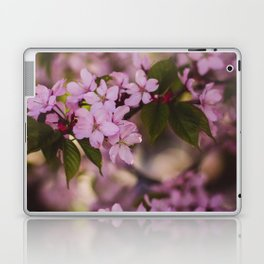 Beauty of Spring IV Laptop & iPad Skin