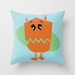 Huck Throw Pillow
