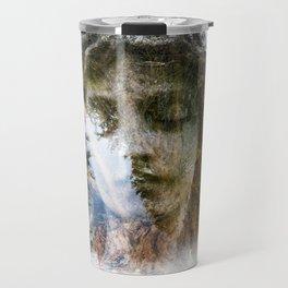 Angel & Nature Travel Mug