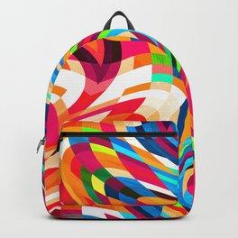 Pattern LXXII Backpack