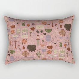 Love Potion Rectangular Pillow