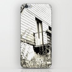 Ghosthouse iPhone & iPod Skin