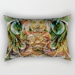 Autum Equinox Rectangular Pillow