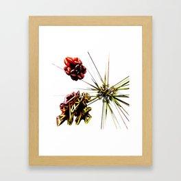 KAOS XIII Framed Art Print
