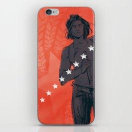 comrade iPhone Skin