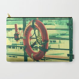 I'd rather drown (my troubles) Carry-All Pouch