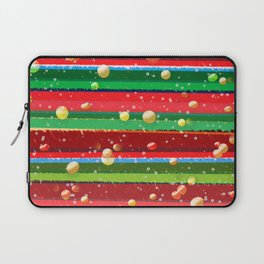 Christmas Morning Laptop Sleeve