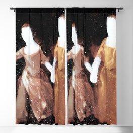 Brutalized Gainsborough 3 Blackout Curtain
