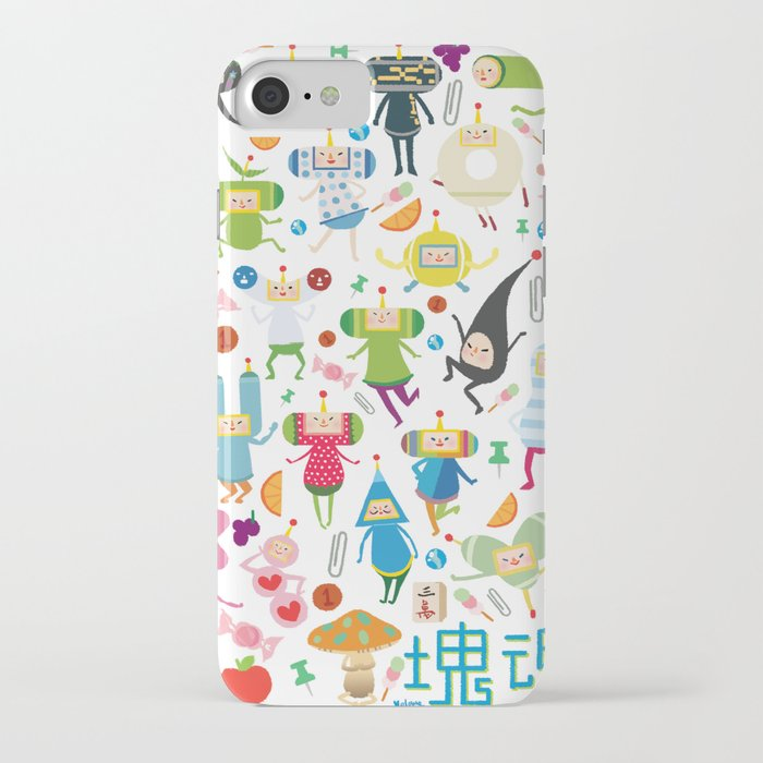 katamari damacy iphone case