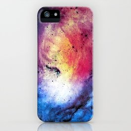 η Zaniah iPhone Case