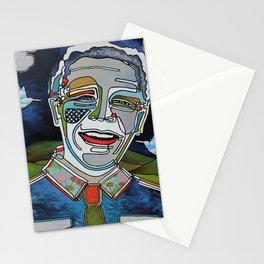 Nelson Mandela ''Madiba'' Stationery Cards
