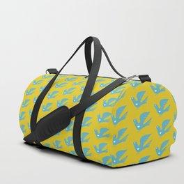 love bird Duffle Bag