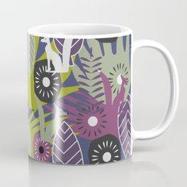 Wild decor with foxes Coffee Mug
