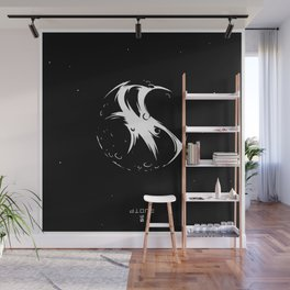 DIONE Wall Mural