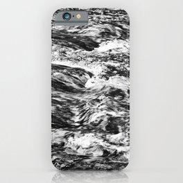 Rush iPhone Case