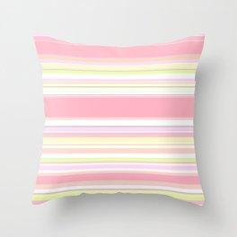 Stripe // GFT-Stripe003 Throw Pillow