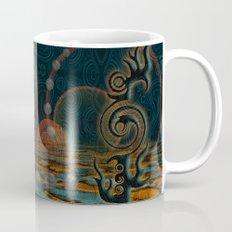 The Black Moon Mug